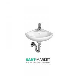 Раковина для ванной подвесная KOLO коллекция Nova Top белая 62732000