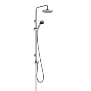 Kludi Dual shower sistem душевая система Г-образная 660900500