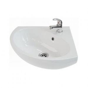 Раковина для ванной подвесная KOLO коллекция Rekord белая L82735000