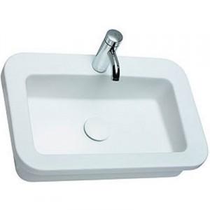 Раковина для ванной встраиваемая KOLO коллекция Cocktail белая L31866000