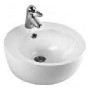 Раковина для ванной накладная KOLO коллекция Punto белая K21645000