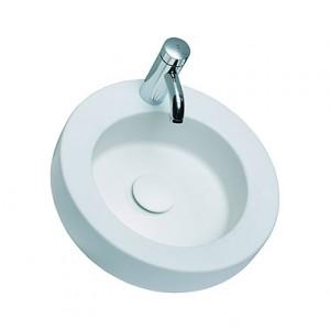 Раковина для ванной накладная KOLO коллекция Cocktail белая L31645900