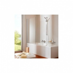 HUPPE 501 Design Штора на ванну двухэлементная, 1200 мм 175231.087.321