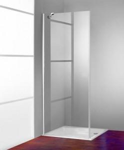 HUPPE 501 Design Боковая стенка для распашной двери 510622.087.321