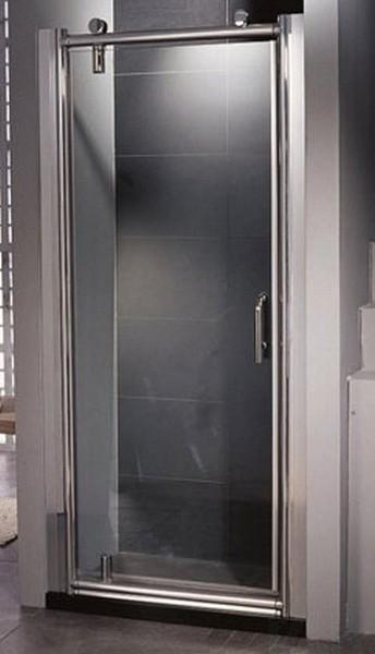 appollo Душевая дверь в нишу Appollo стеклянная распашная 90х185 TS-0509D