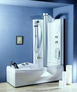 Гидробокс пристенный Appollo А - 0822 177х70х217 с ванной