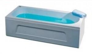 Appollo Ванна прямоугольная гидро 1500*750*420 мм AT-1501Q