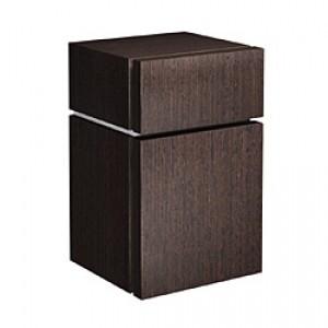 Kolo VARIUS шкафчик боковой с выдвижным ящиком, низкий 36,5 x 59,6 x 36,2 см, венге 88117000