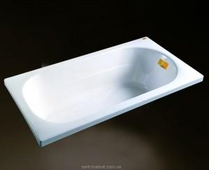 Ванна акриловая прямоугольная Appollo TS 150х75х42 TS-1501Q без ножек