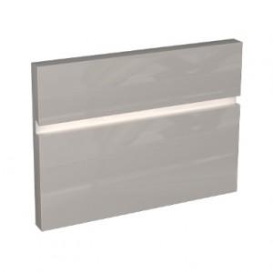Kolo DOMINO фасад к шкафчику универсальному с выдвижным ящиком 50 x 37 x 37 см, капуччино 89265000