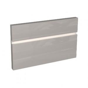 Kolo DOMINO фасад к шкафчику универсальному с выдвижным ящиком 60 x 37 x 37 см, капуччино 89266000