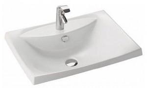 Раковина для ванной встраиваемая Jacob Delafon коллекция Escale белая E1289