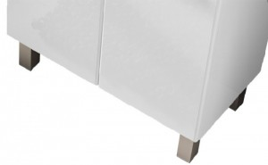Kolo Ножки для шкафчиков Domino XL, длина 9 см 99209000