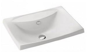 Раковина для ванной подвесная Jacob Delafon коллекция Escale белая E1211-00