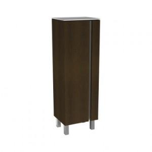 Kolo DOMINO XL шкафчик боковой, средний 40 x 110 x 32,5 см, венге 88361000
