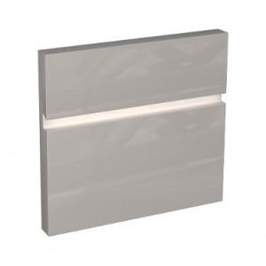 Kolo DOMINO фасад к шкафчику универсальному с выдвижным ящиком 40 x 37 x 37 см, капуччино 89264000