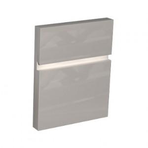 Kolo DOMINO фасад к шкафчику универсальному с дверцей, правому 30 x 37 x 42 см, капуччино 89267000