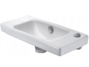 Раковина для ванной подвесная Jacob Delafon коллекция Odeon Up белая E4701R-00