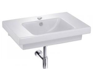 Раковина для ванной подвесная Jacob Delafon коллекция Odeon Up белая E4732-00