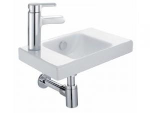 Раковина для ванной подвесная Jacob Delafon коллекция Odeon Up белая E4799-00
