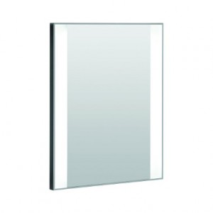 Kolo QUATTRO зеркало с подсветкой 60 x 90 x 6 см 88380000