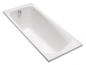 Jacob Delafon Soissons ванна чугунная 160*70 без ручек E2931-00