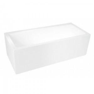 POOL SPA Боковая панель для ванны VITA 180x80 белая PWOAI10KO000000
