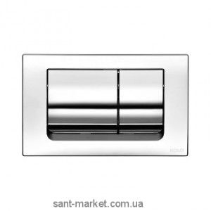Kolo SLIM спускная кнопка, хромированная 94130002