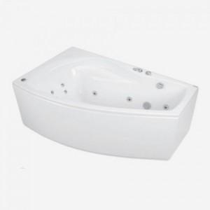 Pool Spa NICOLE Панель для ванны с рамой,левая 160X95 PWONE10OW000000