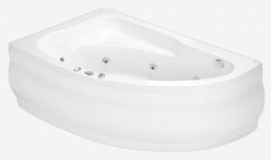 Pool Spa Klio Asym Панель для ванны левая 163*103 PWODM10OP000000
