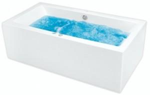 Pool Spa VITA Панель короткая для ванны 180x80 PWOAI10KO000000