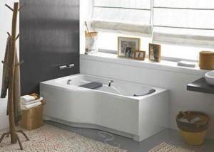 KOLO COMFORT Plus фронтальная панель для асимметричной ванны 170 см, правая PWA1471
