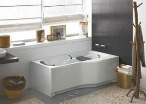 KOLO COMFORT Plus фронтальная панель для асимметричной ванны 170 см, левая PWA1470