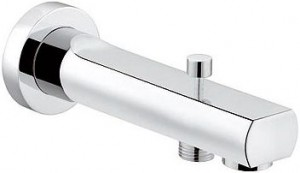 Kludi Zenta излив для ванны 170 мм с перем 1350105