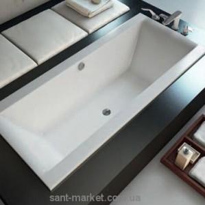 Ванна акриловая прямоугольная Kolo коллекция Clarissa 170х75х47 XWP2670000