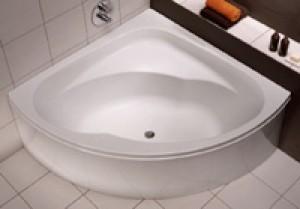 KOLO INSPIRATION панель для ванны угловой 140*140см PWN3040000