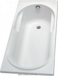 Ванна акриловая прямоугольная Kolo коллекция Laguna 160х75х45 XWP0360000