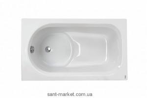 Ванна акриловая прямоугольная Kolo коллекция Diuna 120х70х42 XWP3120000