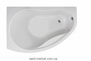 Ванна акриловая угловая Kolo коллекция Promise 170х110х47 L XWA3271000