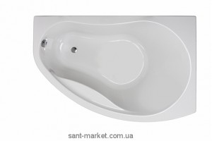 Ванна акриловая угловая Kolo коллекция Promise 170х110х47 R XWA3270000