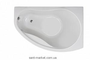 Ванна акриловая угловая Kolo коллекция Promise 150х100х47 R XWA3050