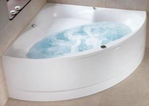 KOLO RELAX панель для ванны угловая 150*150см PWN3050000