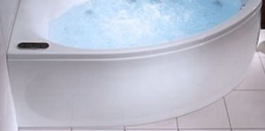 KOLO SPRING панель для ассиметричной ванны 170 PWA3070000