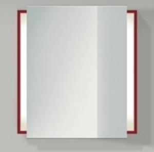 Duravit Зеркальный шкаф Ketho 7530R18
