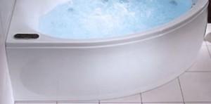 KOLO SPRING панель для ассиметричной ванны 160 PWA3060000