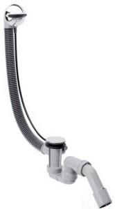 Hansgrohe Cлив/перелив для ванны Flexaplus 58143000
