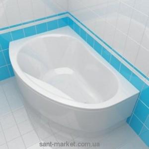 Ванна акриловая Kolo Promise 150х100х47 L CWA3051CS00-EM + система МХ200