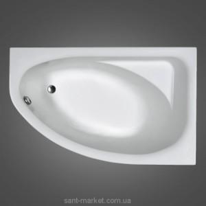 Ванна акриловая угловая Kolo коллекция Spring 170х100х47 R XWA3070000