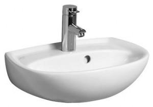 Раковина для ванной подвесная Keramag коллекция Renova Nr.1 белая 273045