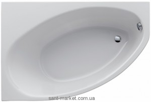 Ванна акриловая угловая Keramag коллекция Renova 150x100х44 L 657350